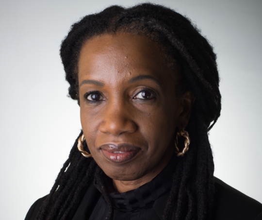 Fabienne Pierre-Jacques New Director of Programs and Partnerships